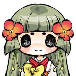 摩耶姫ちゃん